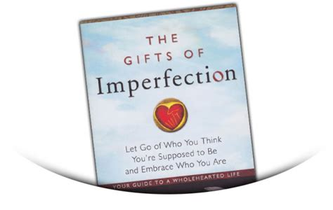 the gifts of imperfection resources olive branch counseling and training san antonio and boerne