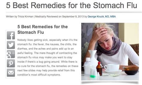 remedies for the stomach flu blogs and interesting