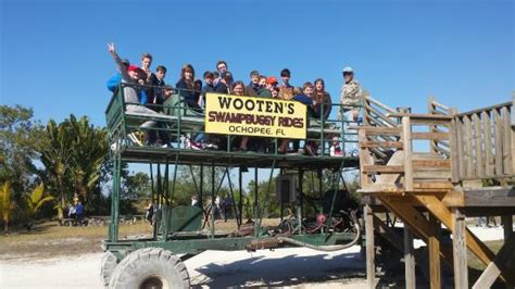 everglades city airboat tours ochopee fl wootens airboat picture of wooten s everglades airboat