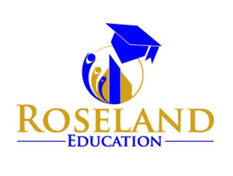 logo design sles for education roseland education logo design 48hourslogo