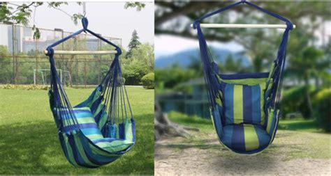 sorbus blue hanging rope hammock chair swing hanging rope hammock chair fabulessly frugal