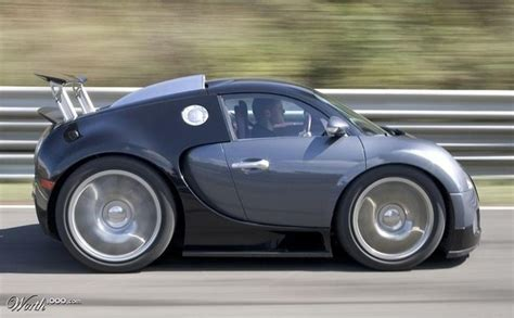 How does it feel to own a Bugatti Veyron, and is it worth