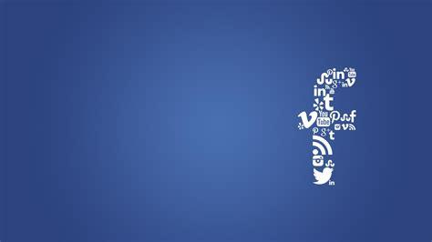 facebook logo wallpapers hd wallpapers id