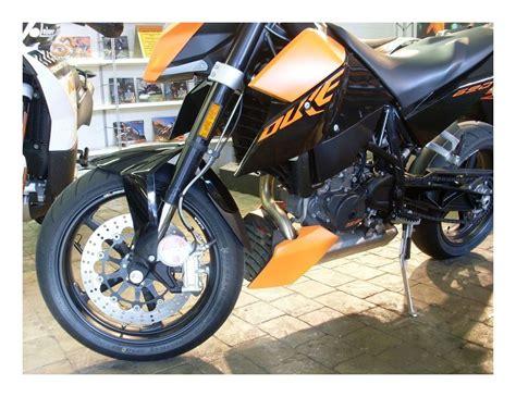 Ktm 690 Duke 2012 Review Fenda Extenda Ktm Duke 690 2012 2014 Revzilla