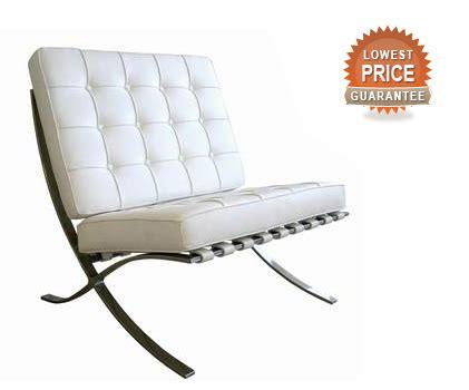 barcelona chair cushions canada barcelona chairs toronto canada