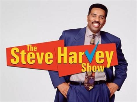 steve and tv shows 10 things you didn t about steve harvey