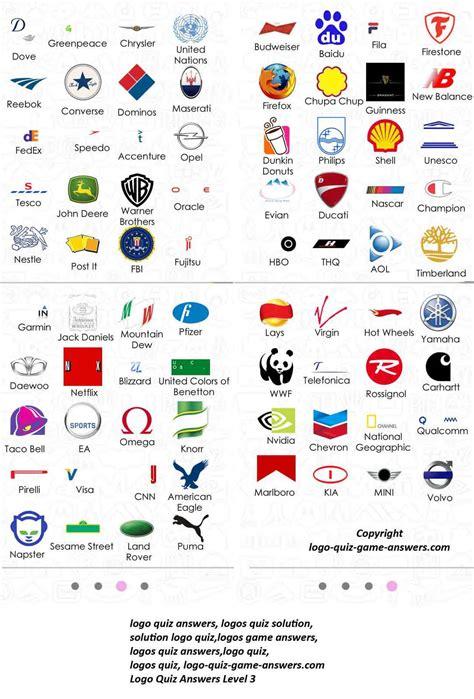 Answers logos quiz answers logos quiz answers logos quiz answers