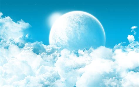 wallpaper blue cloud blue sky wallpaper background 64 images