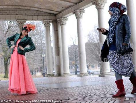 Angela Dress Muslim Wanita dress model agency newhairstylesformen2014