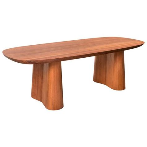 chainsaw dining table from a unique collection of