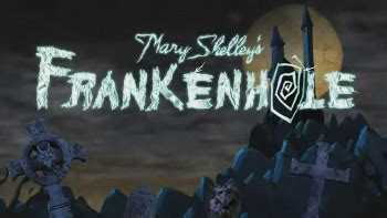 mary shelleys frankenhole wikipedia
