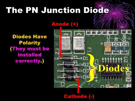 pn junction diode anode cathode 8 semiconductors rr