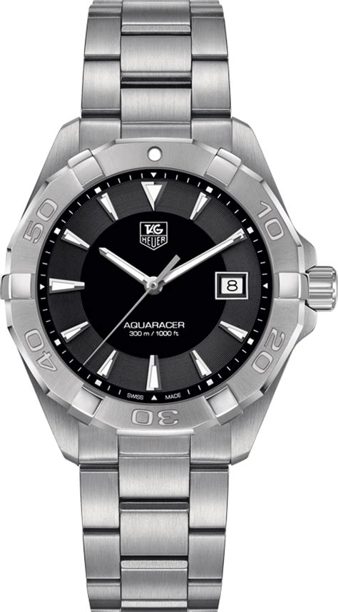 Tag Heuer Aquaracer Way1110 Ba0928 way1110 ba0928 tag heuer aquaracer mens quartz