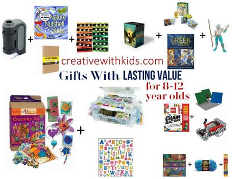 gifts for 8 year olds creative gifts for 8 10 year olds