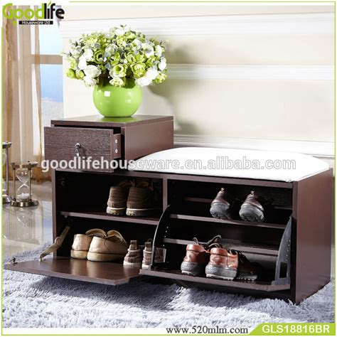 buy shoe storage bedroom wooden shoe storage bench buy wooden shoe bench