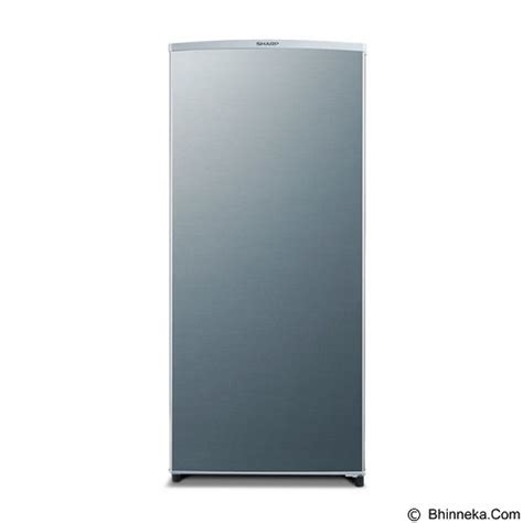 Jual Freezer Sharp jual sharp freezer fj m195n ss murah bhinneka