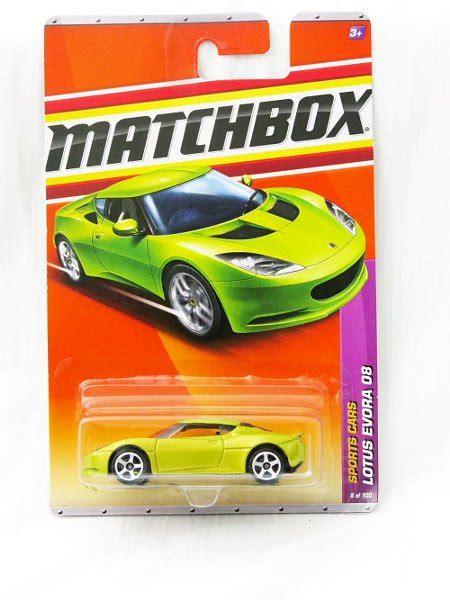 Diskon Matchbox 08 Lotus Evora Hitam Jual Matchbox Lotus Evora 08 Hijau Di Lapak Andiarsi