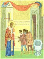 Yt St Guess moments in myth and history week santa