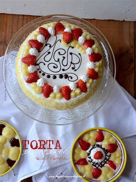 torte facili da cucinare torte di compleanno 10 ricette facili da preparare greenme