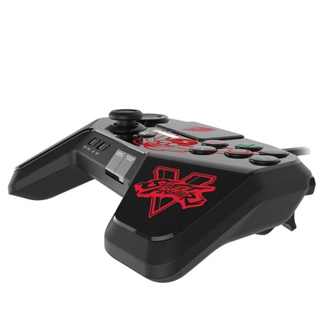 Pro Controller Ps4 Fighting Madcatz a look at the black blue and versions of mad catz fighter v fightpad pro idealist