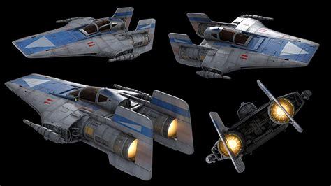 sw fan boat concept ships