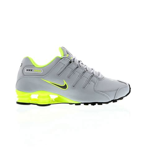 chaussures running nike shox nz homme noir blanche grise chaussures nike pas chere