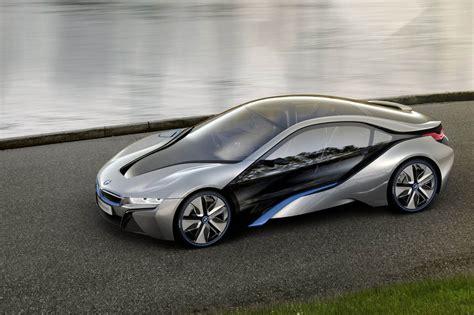 bmw concept i8 voiture bmw i8 concept
