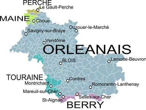 file loir et cher et provinces svg wikimedia commons