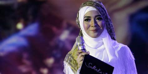 Maulida Syari by Nuri Maulida Berhijab Syar I Gara Gara Anak Co Id