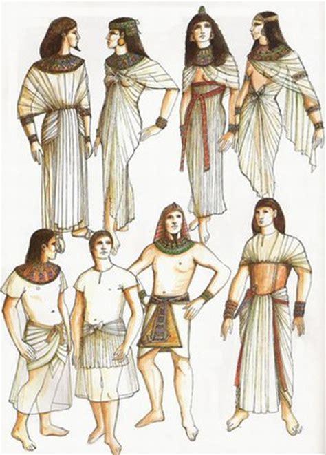 imagenes vestimenta egipcia antigua moda en el antiguo egipto beyond outer space