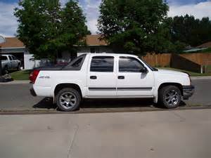 2005 Chevrolet Avalanche 1500 2005 Chevrolet Avalanche Pictures Cargurus