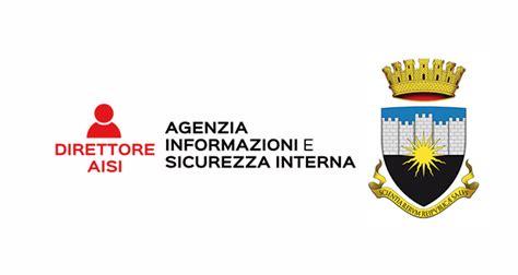 sicurezza interna agenzia informazioni e sicurezza interna e servizi segreti