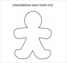 gingerbread template free printable gingerbread 8 documents in pdf psd vector