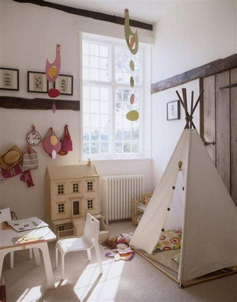 25 cool tent design ideas for room