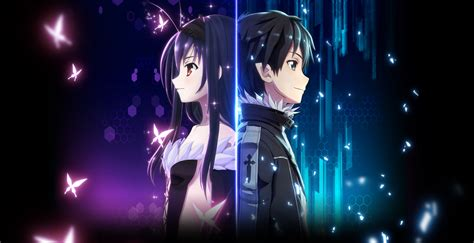 accel world vs sword review when not so