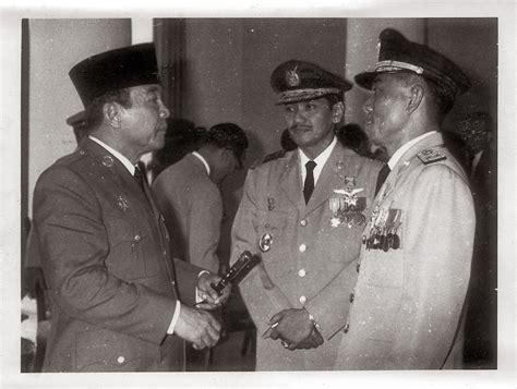 biography of ahmad yani cia amerika dan soeharto dalang g 30 september 1965