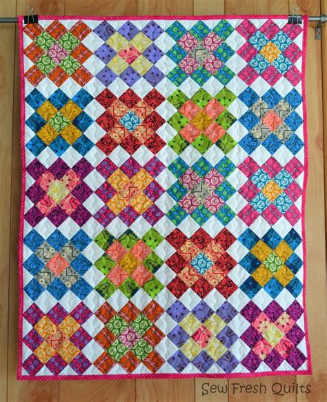 Square Patchwork Patterns - best 25 square quilt ideas on easy quilt