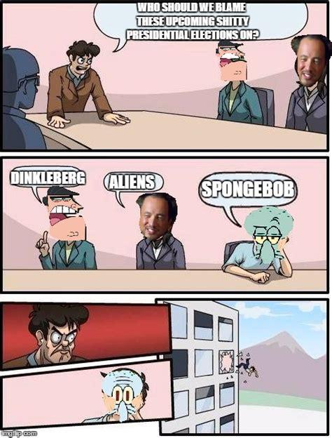 Dinkleberg Meme Generator - dinkleberg meme generator 28 images spongebob