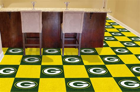 FANMATS NFL Carpet Tiles   Officially Licensced Discount
