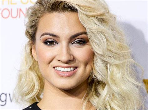 what side does tori kelly part her hair jesus was always a big part of my life singer tori