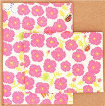 i fiori corrispondenze grazioso mini set corrispondenza fiori e farfalle
