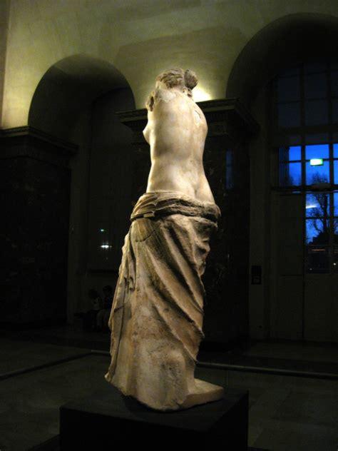 Venus De Milo   venus de milo wikipedia francais