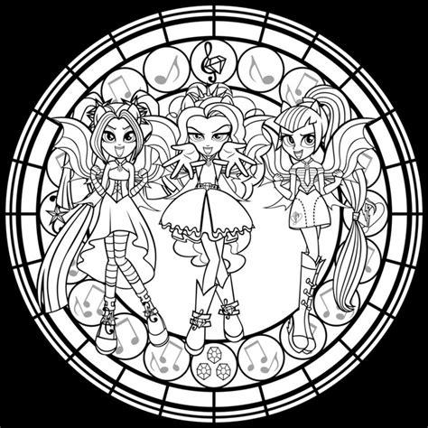 moon rock coloring page 10 best images about my little pony coloring on pinterest