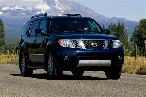 2012 nissan pathfinder consumer reviews 2012 nissan pathfinder overview cars