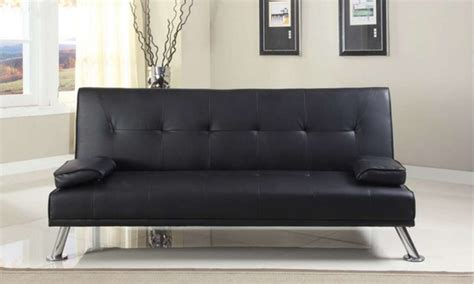 sofa style bed groupon cinema style sofa bed groupon cinema style sofa bed 649