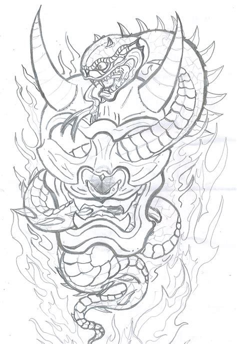 tattoo line art designs my brothers drawing by jasonngt on deviantart