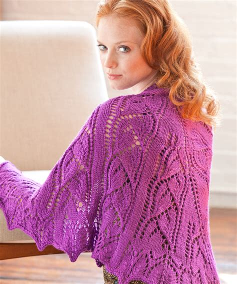 pattern knitting shawl knitted shawl patterns a knitting blog