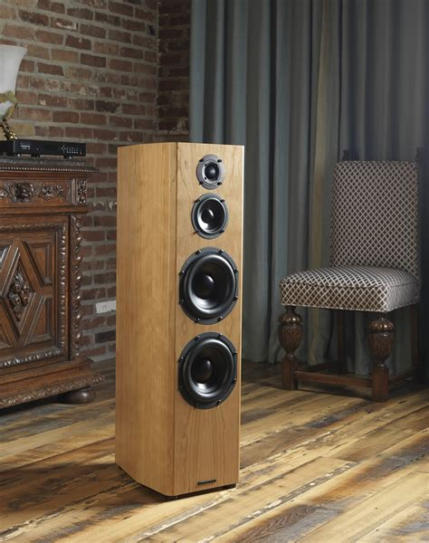 bryston middle t floor standing speakers review