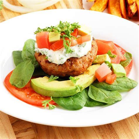 ground turkey breast burger recipes turkeyburgerrecipe 575x575 jpg