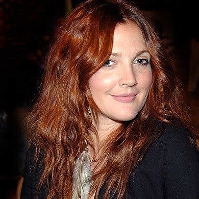 celebrities with red hair and green eyes red hair inspo our favourite a list redheads instyle co uk